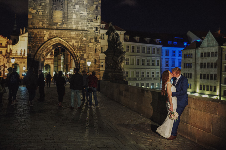 Wedding destination Praha